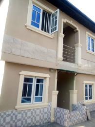 2 bedroom Blocks of Flats House for rent OKE IRA OGBA Oke-Ira Ogba Lagos