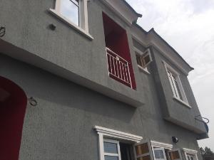 2 bedroom Flat / Apartment for rent UNITED ESTATE, ALAGBOLE Yakoyo/Alagbole Ojodu Lagos