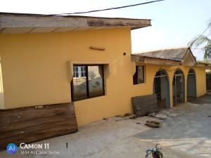 2 bedroom Blocks of Flats House for rent MAGBORO VIA OJODU BERGER Magboro Obafemi Owode Ogun
