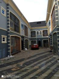2 bedroom Blocks of Flats House for rent Berger Ojodu Lagos