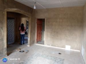 2 bedroom Blocks of Flats House for rent MOGBORO VIA OJODU BERGER  Magboro Obafemi Owode Ogun