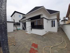 3 bedroom Semi Detached Bungalow House for sale Sangotedo Ajah Lagos