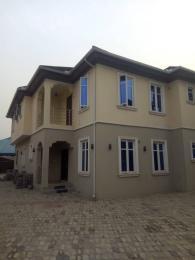 3 bedroom Duplex for rent OKO OBA SCHEME 1 ESTATE Aguda(Ogba) Ogba Lagos