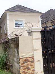 2 bedroom Flat / Apartment for rent Obawole kfarm estate off college road ogba. Ifako-ogba Ogba Lagos