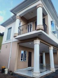 2 bedroom Blocks of Flats House for rent Magodo ph1 estate isheri off berger oremeji. Magodo Kosofe/Ikosi Lagos