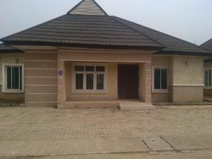 3 bedroom Detached Bungalow House for sale PRAISE HILL ESTATE,  Arepo Arepo Ogun