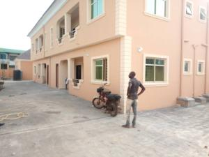 3 bedroom Blocks of Flats House for rent FAGBA  Fagba Agege Lagos