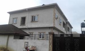3 bedroom Blocks of Flats House for rent AT SUN ESATE, MAGBORO  Magboro Obafemi Owode Ogun