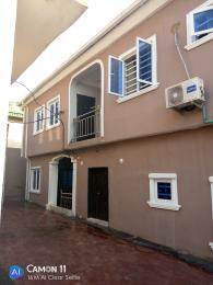 3 bedroom Blocks of Flats House for rent Unity estate Ojodu Lagos