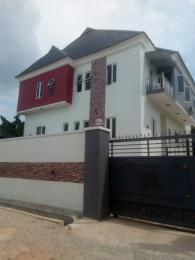 3 bedroom Blocks of Flats House for rent Aguda(Ogba) Ogba Lagos
