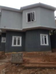 2 bedroom Blocks of Flats House for sale OMOLE 2 EXTENSION  Omole phase 2 Ojodu Lagos