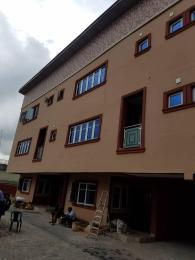 4 bedroom Terrace for rent OFF ALLEN INSIDE AN ESTATE, ADENIYI JONES Adeniyi Jones Ikeja Lagos