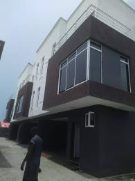 4 bedroom Terraced Duplex House for sale AKORA ESTATE VILLA  Adeniyi Jones Ikeja Lagos