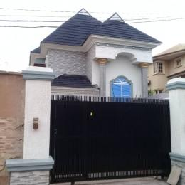 3 bedroom Duplex for sale Abulegba. Abule Egba Abule Egba Lagos