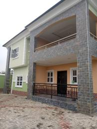 3 bedroom Blocks of Flats House for rent Ibafo Ogun state off mfm church. Ibafo Obafemi Owode Ogun