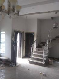 3 bedroom Semi Detached Duplex House for rent Magodo pH2 estate shagisha via CMD. Diamond estate Magodo GRA Phase 2 Kosofe/Ikosi Lagos