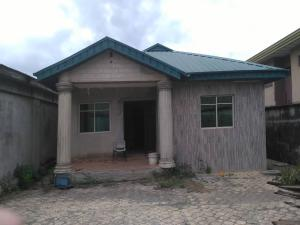 4 bedroom Semi Detached Bungalow House for sale ISHASHI VIA AKUTE  Yakoyo/Alagbole Ojodu Lagos