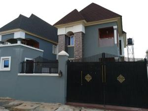 4 bedroom Detached Duplex House for sale YUSUF ESTATE ALAKUKO  Alagbado Abule Egba Lagos