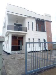 4 bedroom Detached Duplex House for sale LAKE VIEW PARK ESTATE II, OPOSITE CHEVRON  chevron Lekki Lagos