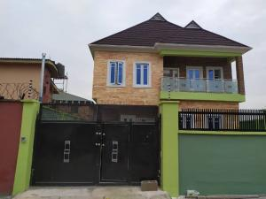 4 bedroom Detached Duplex House for sale MINI ESTATE IN AGEGE  Agege Lagos