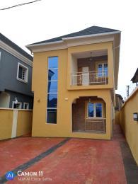 4 bedroom Semi Detached Duplex House for sale Olowora Ojodu Lagos