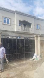 4 bedroom Detached Duplex House for sale MENDE OKI LINE  Mende Maryland Lagos