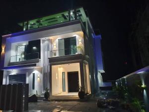 4 bedroom Detached Duplex House for sale YUSUF ESTATE ALAKUKO AGBADO IJAIYE  Alagbado Abule Egba Lagos