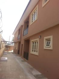 3 bedroom Blocks of Flats House for sale ESTATE BEFORE EGBEDA  Egbe/Idimu Lagos