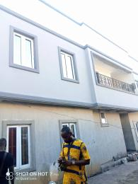 4 bedroom Detached Duplex House for sale Magodo pH2 estate off shangisha via cmd road. Magodo GRA Phase 2 Kosofe/Ikosi Lagos
