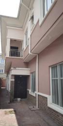 4 bedroom Semi Detached Duplex House for rent Magodo pH2 estate shanisha along cmd road. Magodo GRA Phase 2 Kosofe/Ikosi Lagos