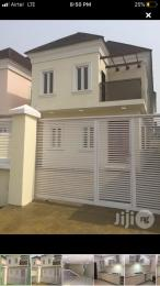 4 bedroom Detached Duplex House for sale Executive 4bedrooms duplex for sale with a room bq at lekki pH1 estate. Lekki Phase 1 Lekki Lagos
