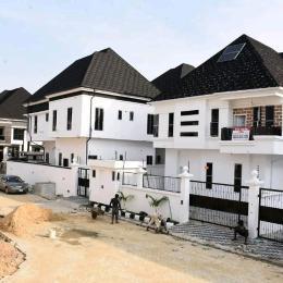 5 bedroom Detached Duplex House for sale LAGOON VIEW ESTATE  Lekki Lagos