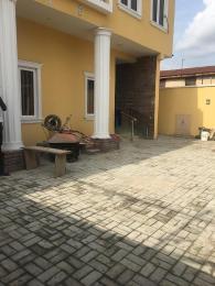 5 bedroom Semi Detached Duplex House for rent ADEKUNLE VILLA OFF ADENIYI JONES  Adeniyi Jones Ikeja Lagos