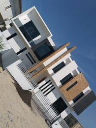 5 bedroom Detached Duplex House for sale 2ND TOLL BY LEKKI  chevron Lekki Lagos