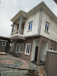5 bedroom Duplex for sale Magodo ph2 estate off Shangisha CMD road. Magodo GRA Phase 2 Kosofe/Ikosi Lagos