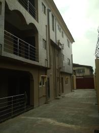 3 bedroom Blocks of Flats House for rent WILLIAMS ESTATE AGEGE  Agege Lagos