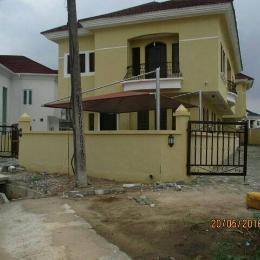 4 bedroom House for sale CROWN ESTATE, SANGOTEDO AJAH Crown Estate Ajah Lagos - 0