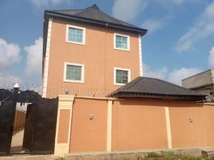 2 bedroom Blocks of Flats House for rent ESTATE AT LAMBE JUNCTION AKUTE  Yakoyo/Alagbole Ojodu Lagos