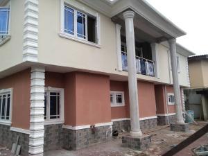 3 bedroom Blocks of Flats House for rent Omole pH1 estate off grammar school area. Omole phase 1 Ojodu Lagos