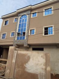 1 bedroom mini flat  Mini flat Flat / Apartment for rent off fafolu Street, by GTbank olorun-Shogo mushin Mushin Mushin Lagos