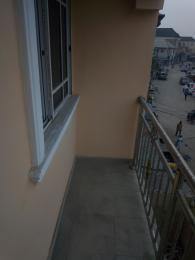 1 bedroom mini flat  Mini flat Flat / Apartment for rent off lawanson Road, surulere Lawanson Surulere Lagos