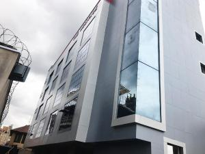 Office Space Commercial Property for rent Awolowo way Ikeja Lagos via Allen. Awolowo way Ikeja Lagos