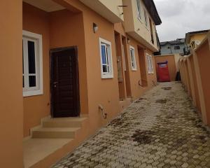 2 bedroom Terraced Duplex House for sale Omole ph2 extension via otedola estate. Omole phase 2 Ojodu Lagos