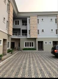 4 bedroom Terraced Duplex House for rent Foreshore Osborne estate ikoyi. Osborne Foreshore Estate Ikoyi Lagos