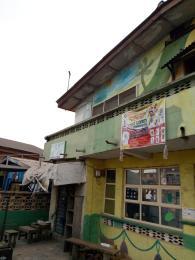 Flat / Apartment for sale DOPEMU ROAD, Mangoro Ikeja Lagos