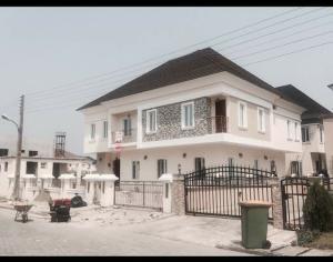 5 bedroom House for sale Victory park Estate, Jakande, Ibeju Lekki Ibeju-Lekki Lagos
