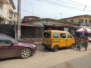 Bungalow for sale IBADAN STREET, KETU ALAPERE Ketu-Alapere Kosofe/Ikosi Lagos