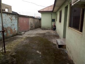 Bungalow for sale BEHIND COUNTY HOSPITAL OGBA Ogba Bus-stop Ogba Lagos