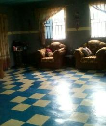 Detached Bungalow House for sale SANGO OTA AFTER WINNERS  Sango Ota Ado Odo/Ota Ogun