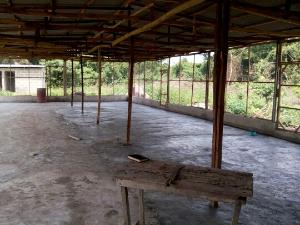 2 bedroom Commercial Property for rent Ajao Estate Isolo. Lagos Mainland Ajao Estate Isolo Lagos